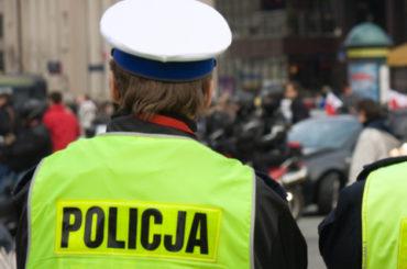 На дорогах Польши полиция штрафует «по-итальянски»