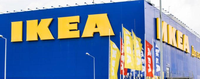 IKEA уже начала поиск сотрудников в Украине