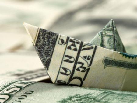 Море денег: топ-5 самых высокооплачиваемых вакансий июля