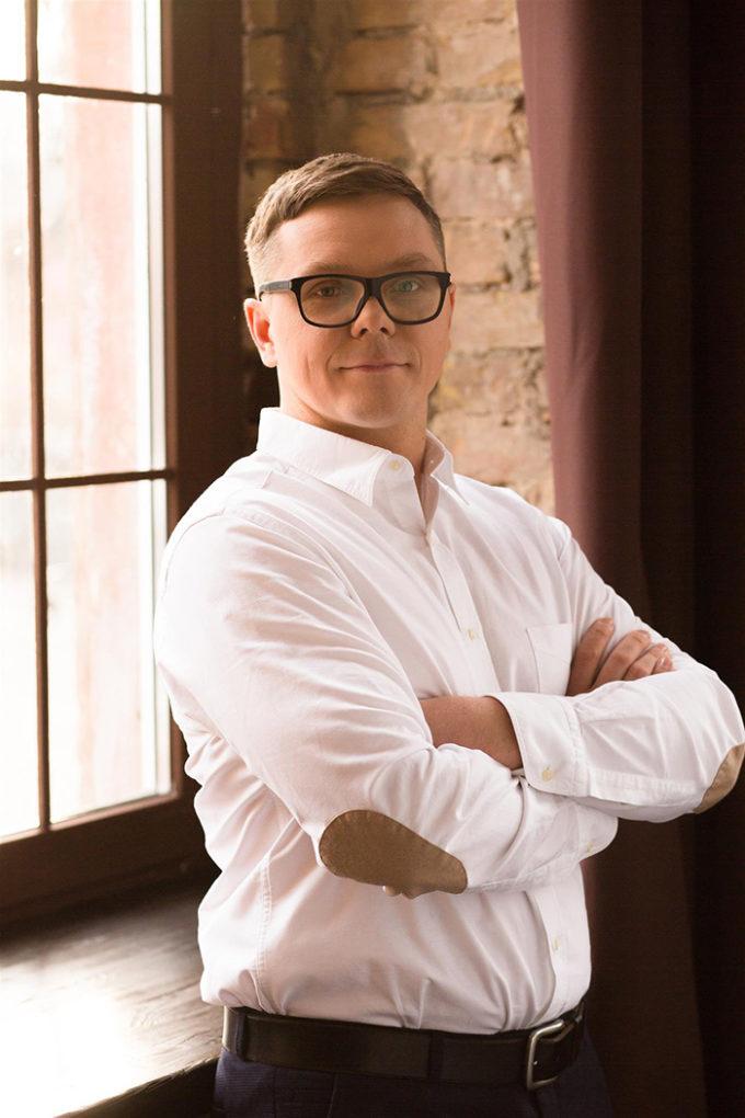 #Часы основателя сервиса впечатлений в подарок Bodo Виталия Дрозда: об удовольствии как факторе продуктивности, вреде small talks и почте в один экран