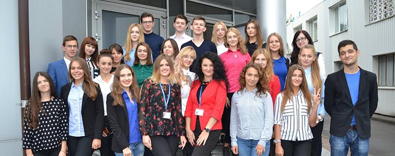 Абсольвент: чому молодь обирає стажування у «Кредобанку»