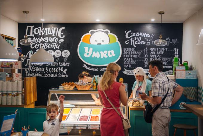 О культуре потребления, «ударных» вкусах и бизнесе ради развития: интервью с основателем бренда натурального мороженого «Умка» Вячеславом Шестаковским
