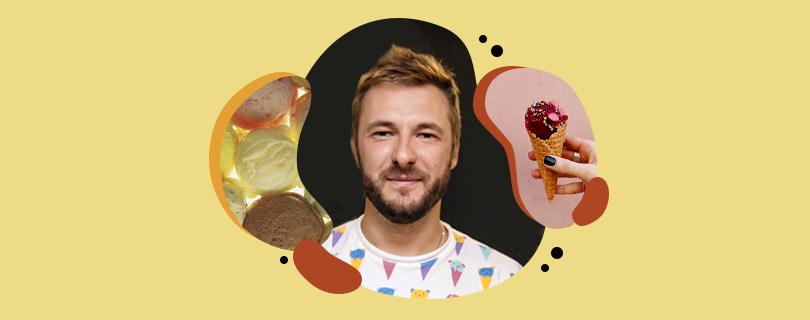 Интервью с основателем бренда натурального мороженого «Умка» Вячеславом Шестаковским