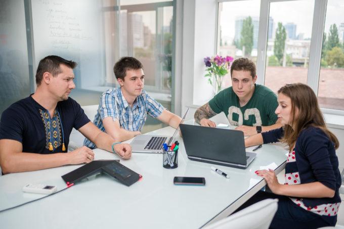 Как с помощью job-сайта устроиться на работу в престижную компанию: советы HR-экспертов GlobalLogic