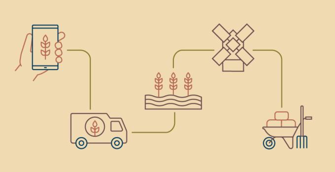 Дроны в полях, тотальная оцифровка, уход за птицей с планшета и GPS-контроль: 4 истории о новейших профессиях в агросфере
