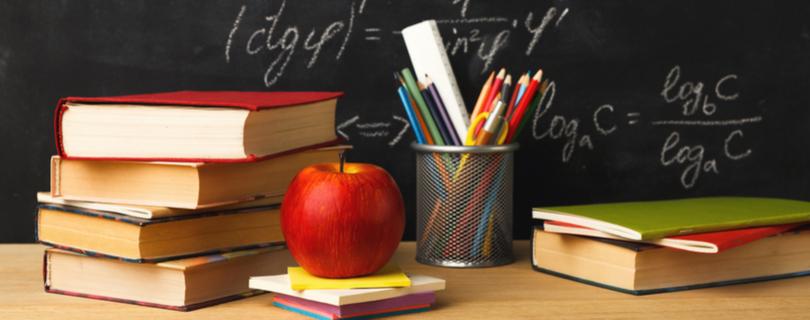 Школьная пора: на какие зарплаты могу рассчитывать преподаватели и репетиторы