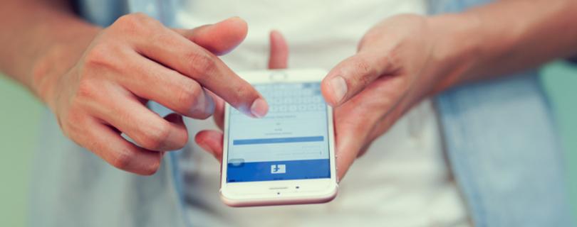 Facebook будет бороться с зависимостью людей от соцсетей