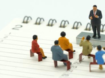 Усиление обучения: как выбрать курсы и тренинги, которые не дадут новым навыкам зачахнуть