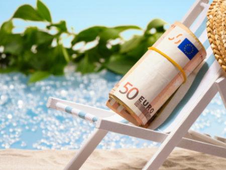 Жаркий топ: 5 самых денежных вакансий августа