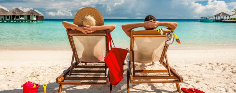 Любители отдохнуть живут дольше трудоголиков