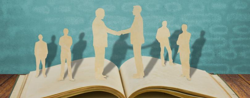 Нетворкинг для интровертов: как приобрести новые связи и не потерять себя