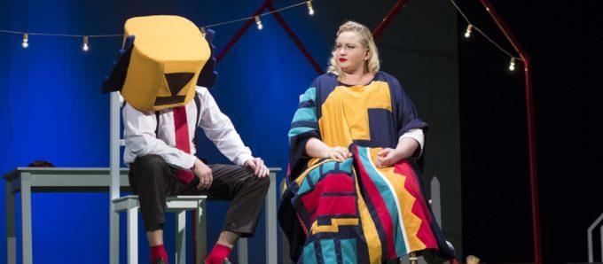 Вольная интерпретация «Дон Кихота», украинская фантастика и персонажи в поиске автора: 9 премьер в кино и театрах, на которые стоит пойти в сентябре