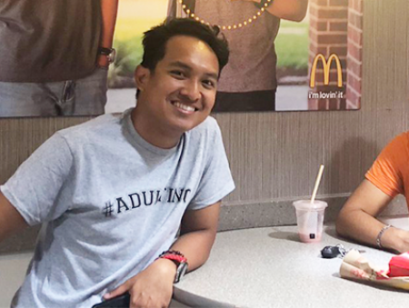 Подделали рекламу McDonalds и стали богачами