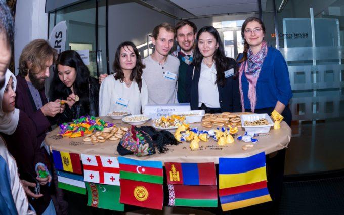 «Мовний бар'єр долається разом зі страхом помилок»: випускник Erasmus+ Олександр Іванов – про те, як отримати чотири західні дипломи за два роки