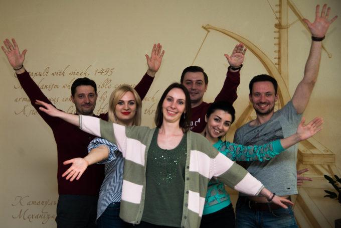 Как с помощью job-сайта устроиться на работу в престижную компанию: советы HR-экспертов TEDIS Ukraine