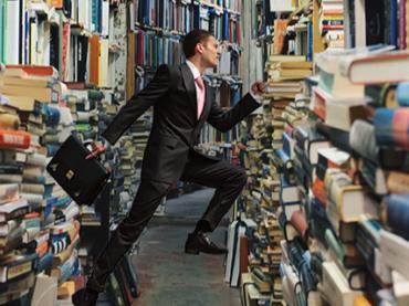 Раціональні рішення та розумне лідерство: 6 книжок, як стати супербосом
