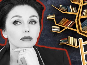 7 правил, как выбирать книги для саморазвития: колонка генерального директора издательства Vivat Юлии Орловой