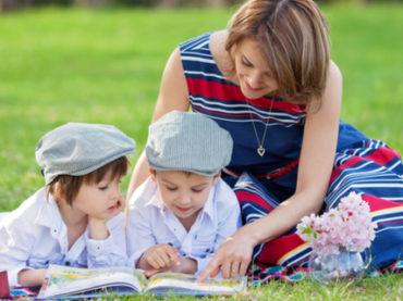 Украинка подсчитала, сколько в месяц стоит работа мамой