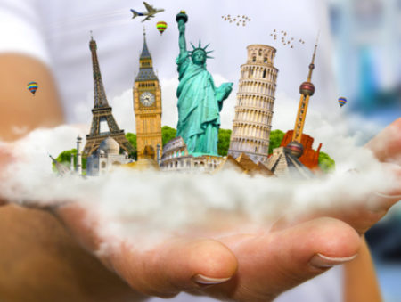 Повелители странствий: сколько зарабатывают гиды и турагенты