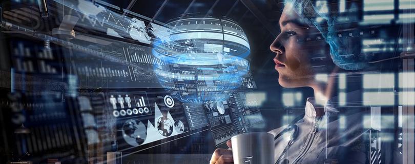 Технологии заберут работу у 75 млн человек, но взамен откроют 133 млн вакансий