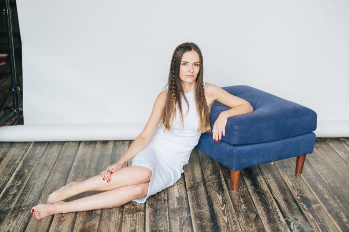 О минимализме, вдохновении и мотивации любовью: интервью с основательницей ювелирного бренда Dari Jewelry Дари Черниковой