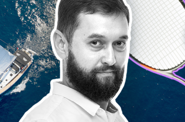#Часы сооснователя Школы предпринимательства и лидерства для детей и подростков MBA Kids Николая Дориченко: о яхтинге, факапах и научной фантастике