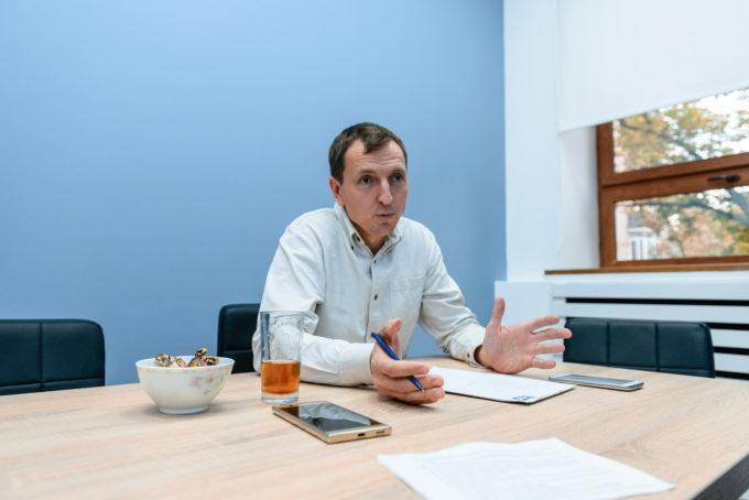 #Години генерального менеджера JYSK в Україні Євгена Іваниці: про перепрацювання як шкідливу звичку, любов до бігу і бажання завжди бути першим