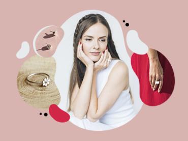 О минимализме, мотивации любовью и бормашине: интервью с основательницей ювелирного бренда Dari Jewelry Дари Черниковой