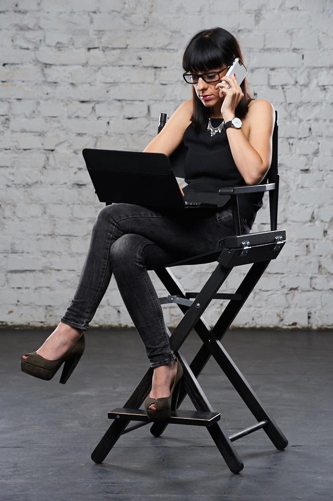 «Чаще всего все идет не по плану»: интервью с кинопродюсером и CEO компании «BIG HAND FILMS» Марией Каель