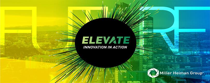 Конференция Elevate 2018