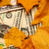 Золотой октябрь: топ-5 самых высокооплачиваемых вакансий месяца