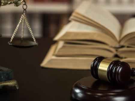 Карьера в законе: сколько зарабатывают юристы