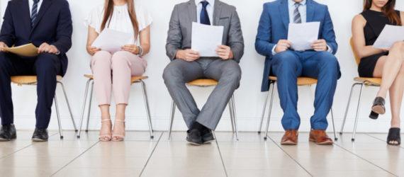Опрос: что вас раздражает при поиске работы?