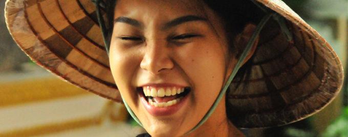 Майстер-клас «Щастя по-тайськи»
