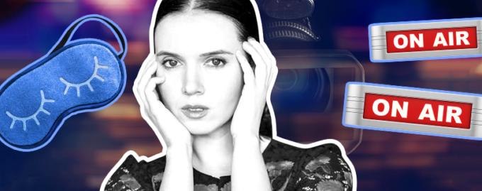 #Години телеведучої Яніни Соколової: про вміння поєднувати кайф і сенс, щастя пошуку і дистанційне вирішення справ