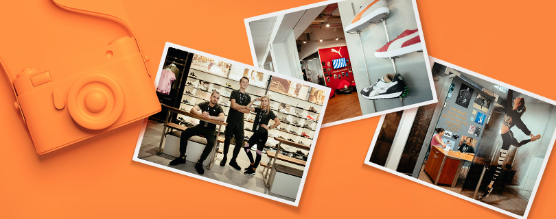 Спортивный интерес: 7 фактов о компании Puma как работодателе