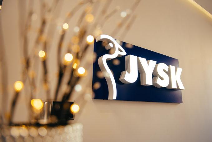 Работа в стиле хюгге: фотоэкскурсия в офис JYSK Украина