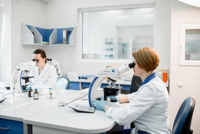 Хочу стати лаборантом: все про роботу у сфері медичних досліджень