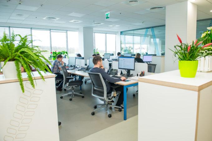 Инновационные решения МХП в сфере кадровой политики отмечены в четырех номинациях рейтинга лучших работодателей Украины