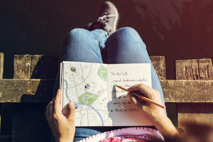 Время побед: как составить план на год и реализовать его