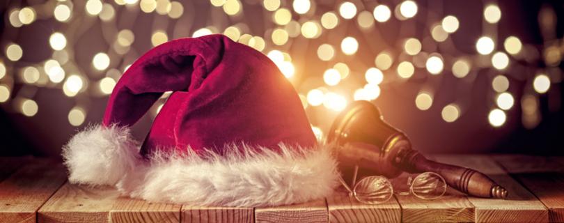 В поисках Деда Мороза: топ-8 новогодних вакансий