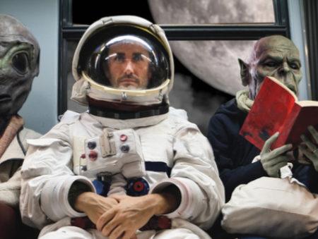 Волонтер по работе с пришельцами, временный агент и пилот робота: 7 профессий будущего из кино и как к ним подготовиться