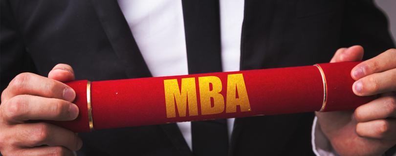 MBA-выставка в формате one-to-one