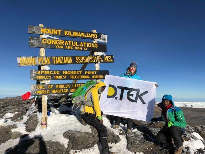 Восхождение на Килиманджаро, или Почему горы – лучшая перезагрузка: колонка PR-специалиста Виктории Бордиженко