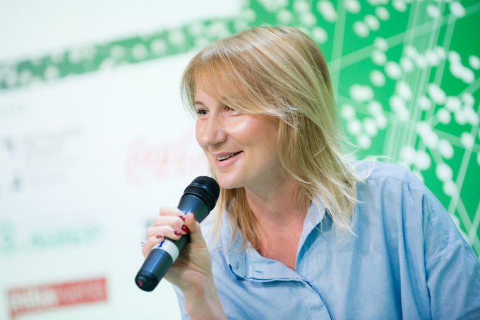 #Часы руководительницы фонда «АНТИСПИД» Ольги Рудневой: о нереальных задачах, спасенных жизнях и отказе от дорогих вещей