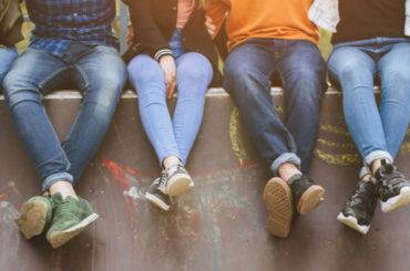 Політичні руйнівники, вегани та люди-бренди: британська дослідниця Хлоя Комбі – про покоління Z