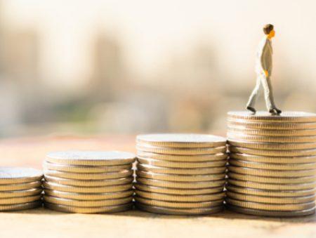 Опрос: повысили ли вам зарплату?