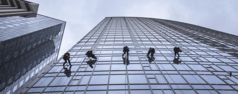 Работа в большом городе: особенности рынка труда в «миллионниках»