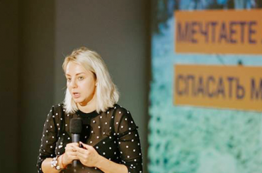 «Тут немає конкурентів, є лише партнери»: українка – про роботу в міжнародних організаціях та чи вдається їм змінювати світ