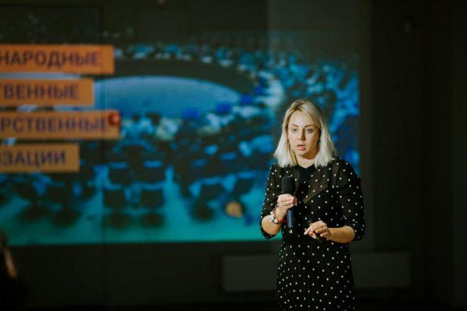 «Тут немає конкурентів, є лише партнери»: українка - про роботу в міжнародних організаціях та чи вдається їм змінювати світ